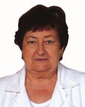 Fotka Jarmila Janurová