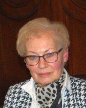 Fotka Marie Košťálová