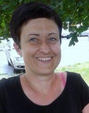 Fotka Irena Červenková