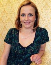 Fotka Jana Jišková a Anna Kadeřávková