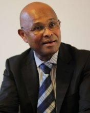 Fotka Ing. Etienne Samoura, MBA