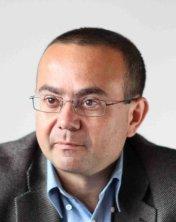 Fotka PhDr. Michael Romancov, Ph.D.