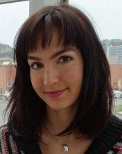 Fotka Mgr. Michaela Božková