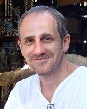 Fotka PhDr. Tomáš Petrů, Ph.D.