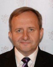 Fotka Ing. Rudolf Hykl, MPP