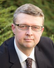 Fotka Doc. Ing. Karel Havlíček, Ph.D., MBA