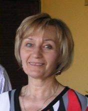 Fotka Lenka Horáčková