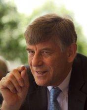 Fotka Prof. Hermann Simon
