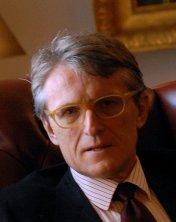 Fotka Dr. habil. Petr Robejšek
