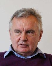 Fotka Doc. MVDr. Ladislav Steinhauser, CSc.