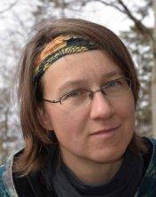 Fotka Jindra Báťková