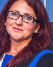 Fotka Andrea Mičíková