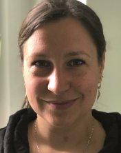 Fotka Magdalena Žaludová