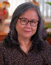 Fotka Kenssy D. Ekaningsih