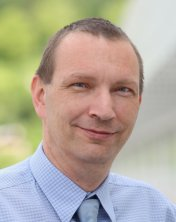 Fotka Dr. Ing. Ladislav Vaculík