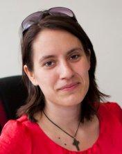 Fotka Aneta Vidurová