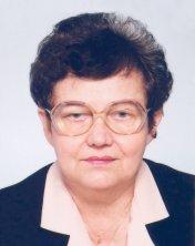 Fotka MUDr. Jana Vočková