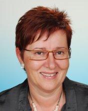 Fotka RNDr. Jitka Kunčarová
