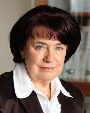 Fotka prof. MUDr. Eva Syková, Ph.D., DrSc., FCMA